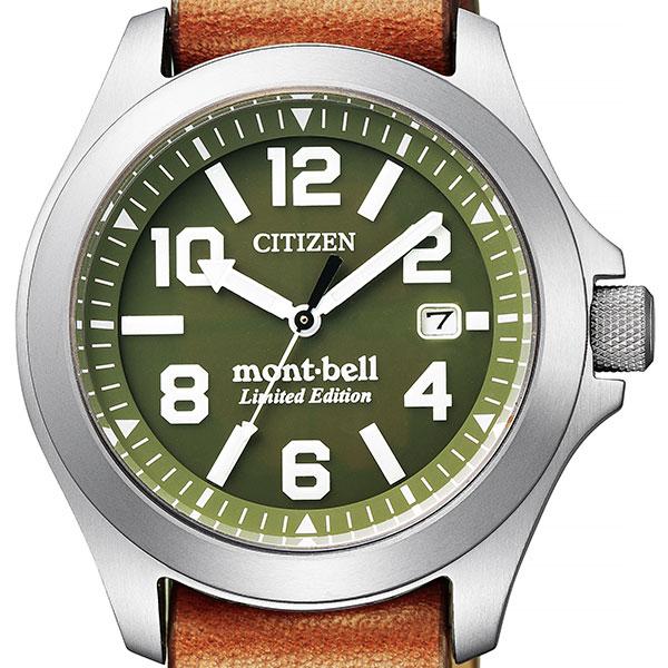 mont-bellコラボモデル
