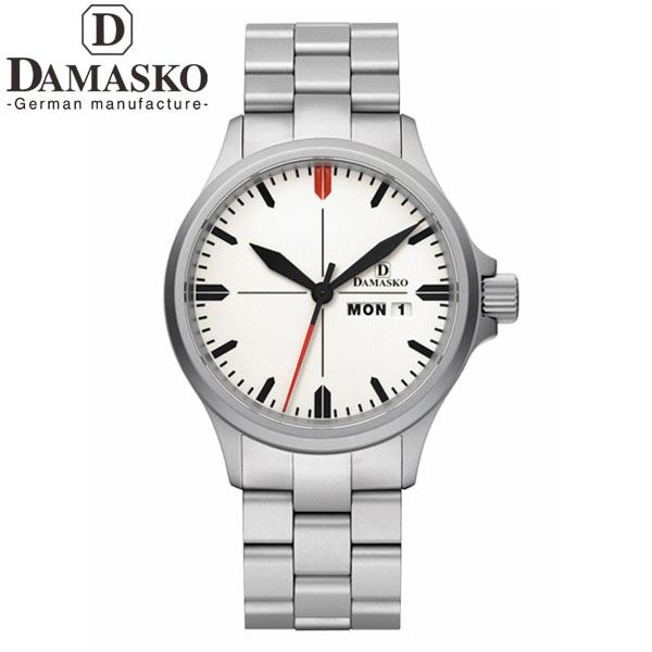 ダマスコ 腕時計