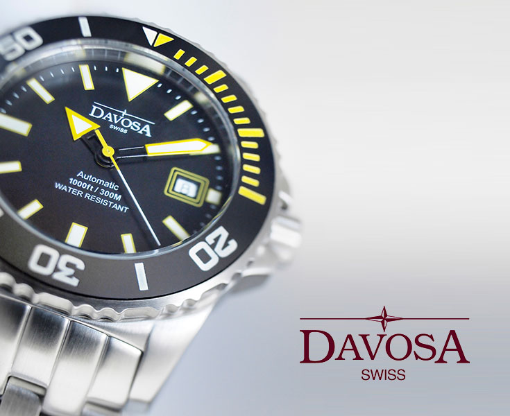 DAVOSA(ダボサ)