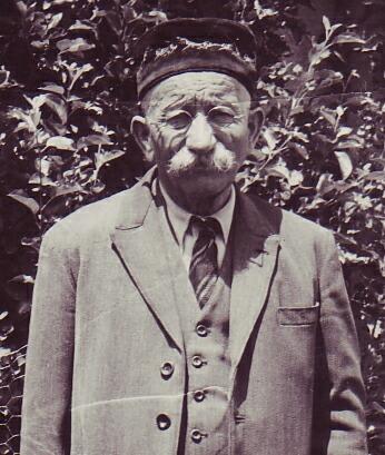 創始者のAbel Frederic Hastler