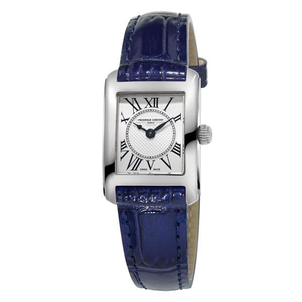 【無金利ローン可】 フレデリックコンスタント [FREDERIQUE CONSTANT] クラシック カレ レディース クオーツ  腕時計 時計