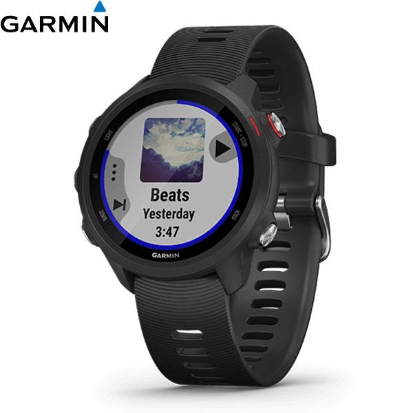 ガーミン [GARMIN] フォアアスリート245 [ForeAthlete 245] 010-02120-42 GPS スマートウォッチ iphone android