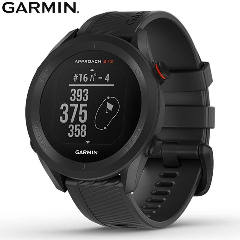 ガーミン [GARMIN] アプローチ S12 010-02472-20