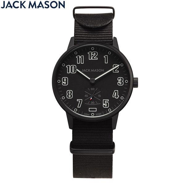 ジャックメイソン,JACK MASON