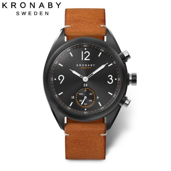 クロナビー [KRONABY] スマートウォッチ [smart watch] エイペックス [APEX] A1000-3116