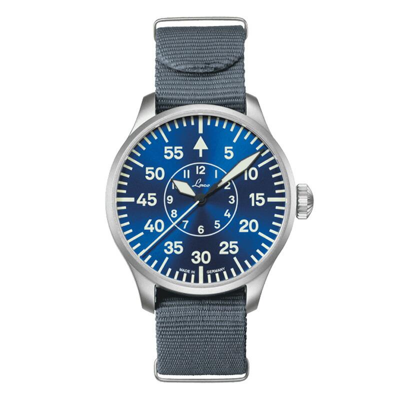 862101 Pilot Augsburg<br>Blaue Stunde 39