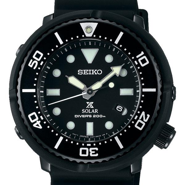 Seiko Prospex Diver Scuba LOWERCASE プロデュースモデル