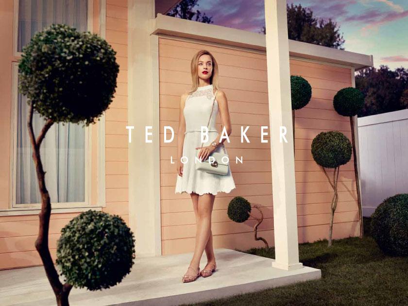 テッドベーカー