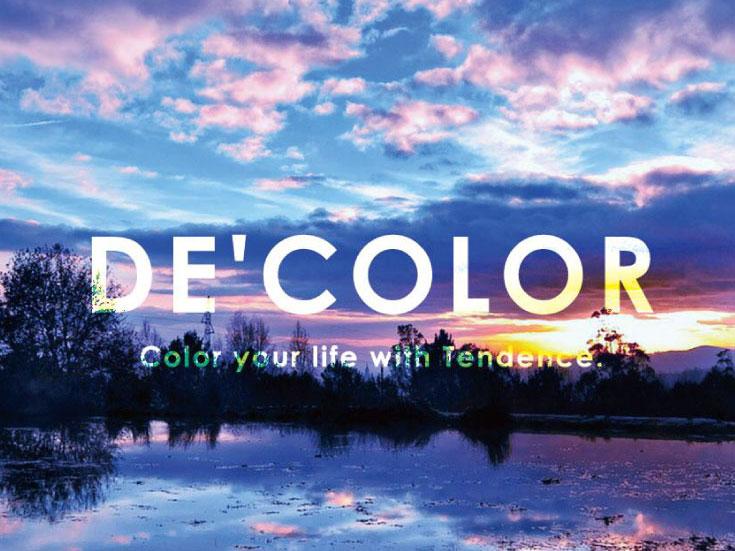 De'Color(ディカラー)