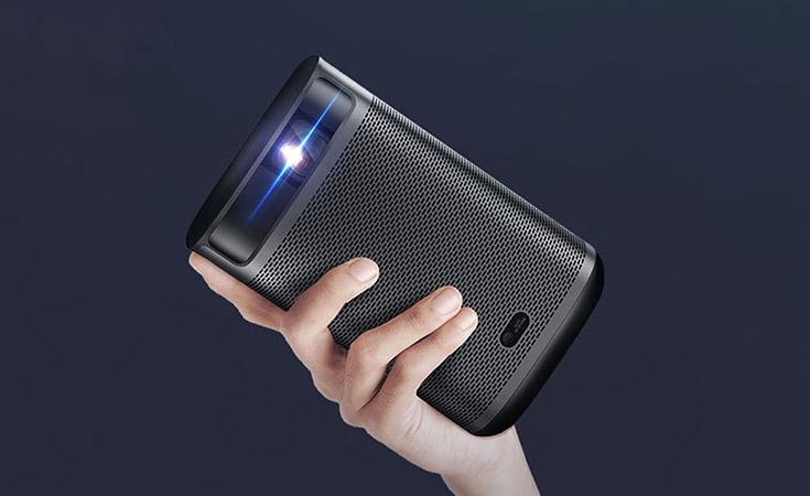 XGIMI MoGoPro+ モバイル プロジェクター