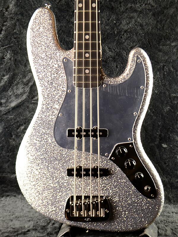 Guitar Planet Rakuten Global Market G Amp L Usa Jb Silver