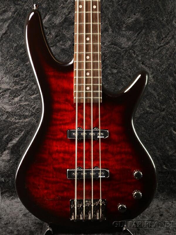 Red Ibanez Bass : guitar planet ibanez gsr370 trs new ibanez red red red electric bass electric bass ~ Hamham.info Haus und Dekorationen