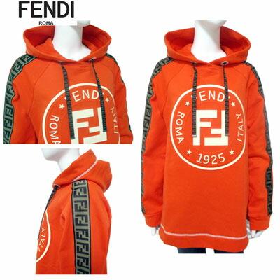 huge discount ef17d 8df80 2019年春夏新作フェンディ FENDI レディース サイドズッカ柄 ...
