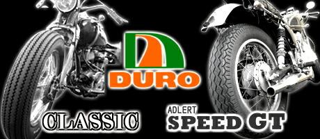 DURO TIRE