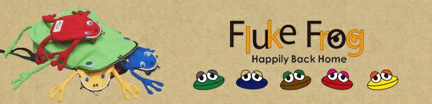 Fluke Frog