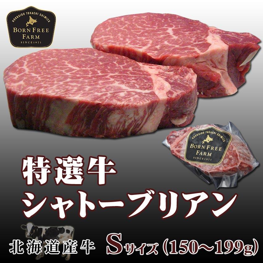 牛フィレ肉 ヒレステーキ
