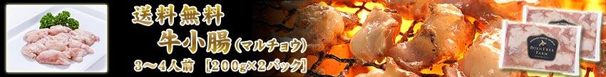 【送料無料】小腸400g
