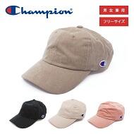 champion 秋冬キャップ・ハット