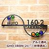 GHO-IRON-21