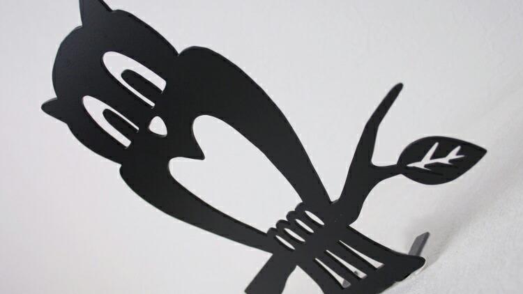 ウェルカムアニマル「フクロウ」