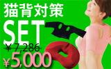 【姿勢補正】[勝野式ダイエットSET¥5000]