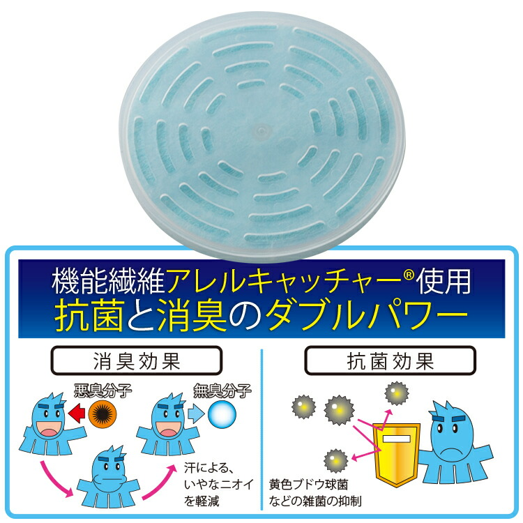 消臭 帽子 抗菌シート 急速分解消臭 日本製 さんぽ敬老の日 ギフト プレゼント