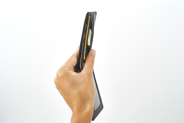 LAPA 2 持ち物発見用小型 BLUETOOTH デバイス 紛失防止