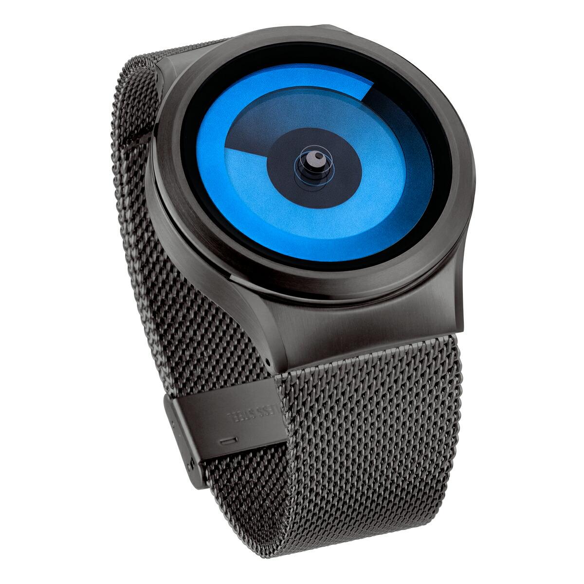 f1332ac3d3 ... ZEROOSPIRALGALAXYゼロ電池式クォーツ腕時計[W06015B02SM02]ブルー. ブランド