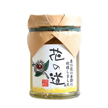 画像小:国産蜂蜜 花の道 栗