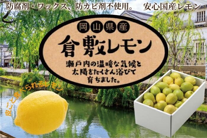 倉敷レモン