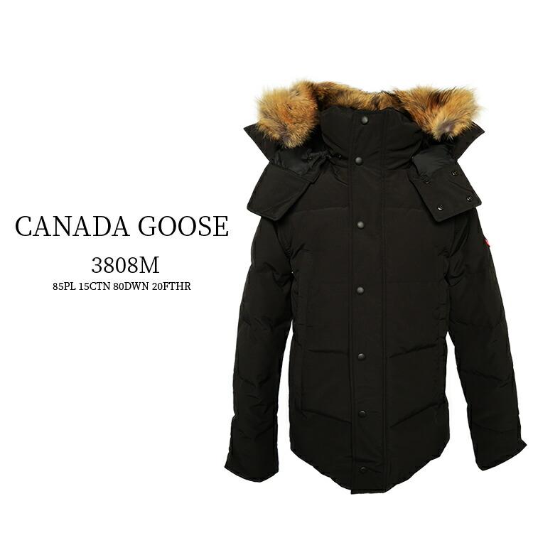 CANADA GOOSE カナダグース コート