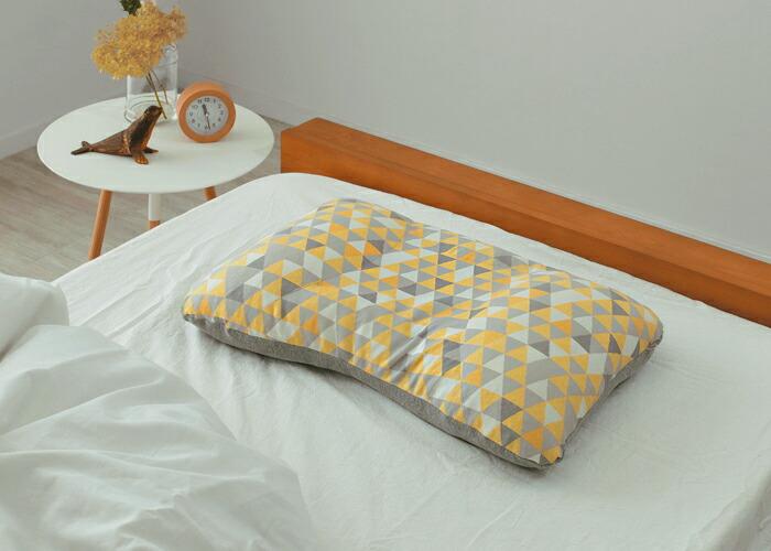 自分だけの理想の枕にできる「スリープピロー・ルルム」販売スタート