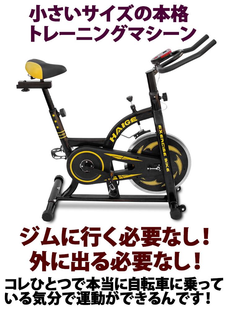 マグネットバイク スピンバイク