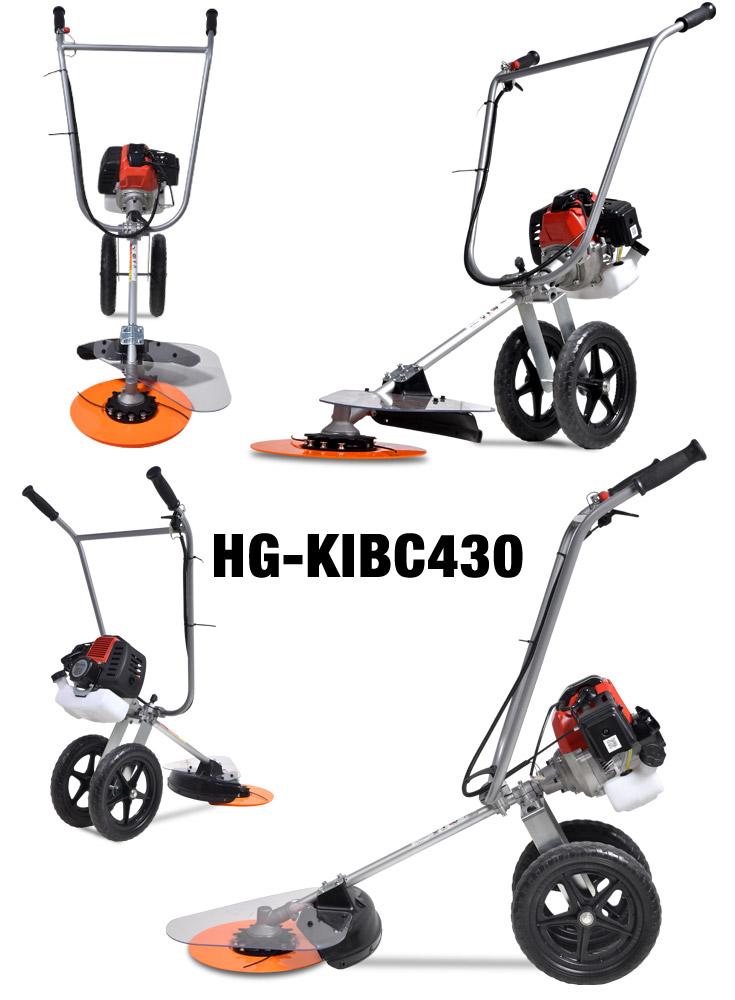 ププラッター草刈機 HG-KIBC430