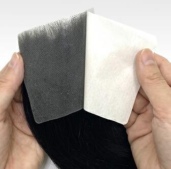増毛シート/製品の形状