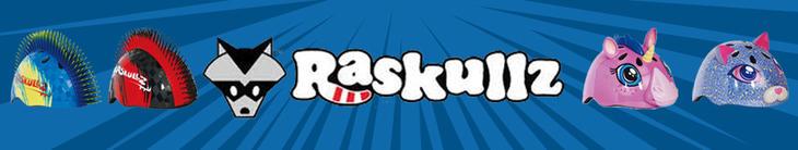Raskullz(ラスカルズ) キッズヘルメット