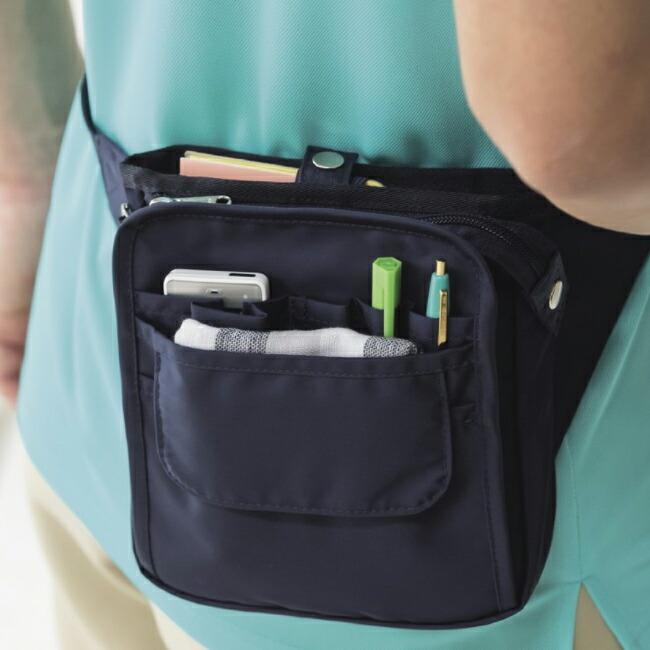 900 ウエストバッグ 医療用 介護用 カゼン製品