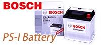 BOSCH PSIバッテリー