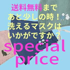 マスクスペシャル価格