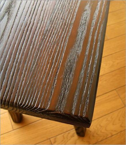 木製ベンチ90(4)
