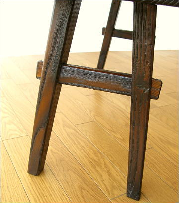 木製ベンチ90(5)