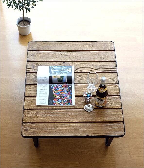 コーヒーテーブル(1)