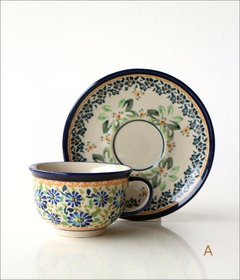 カップ&ソーサー 4タイプ(2) & hakusan | Rakuten Global Market: Cute cute Cup \u0026amp; Saucer Poland ...