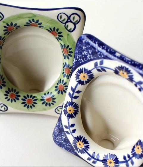 陶器のフォトフレーム 2タイプ(2)