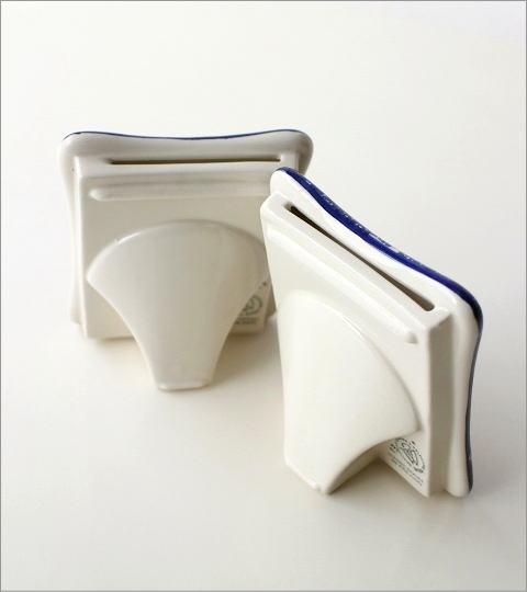 陶器のフォトフレーム 2タイプ(3)