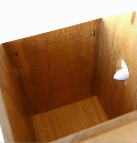 ハウス ゴミ箱(4)