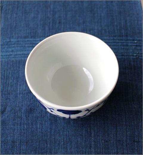 飯碗 古染枝梅(3)