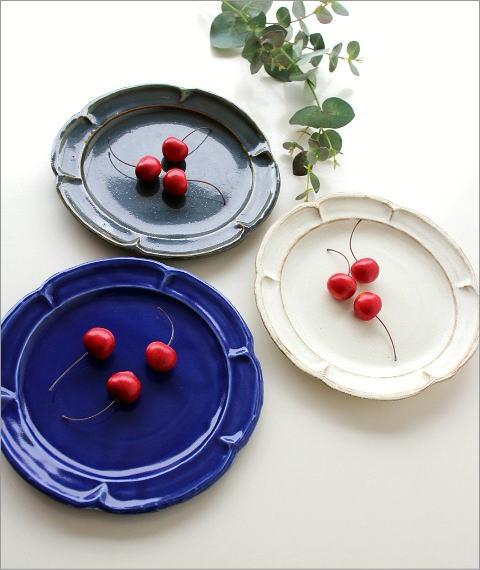 洋皿 3カラー(4)