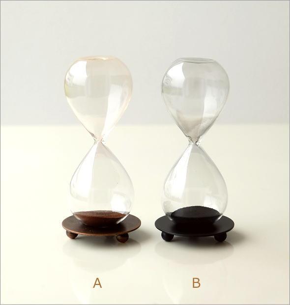 グラス アイアン サンドオブジェ 2カラー(5)