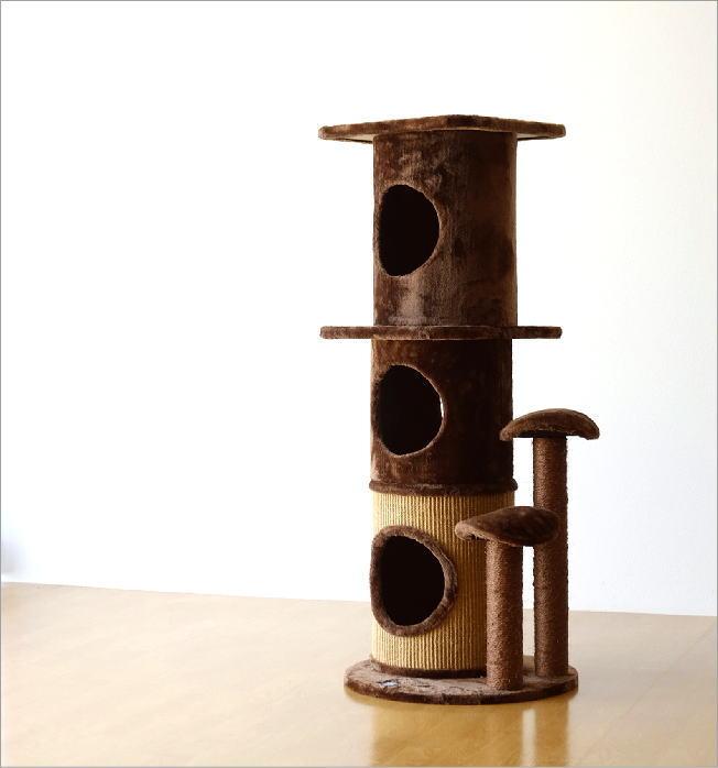 キャットタワー(1)